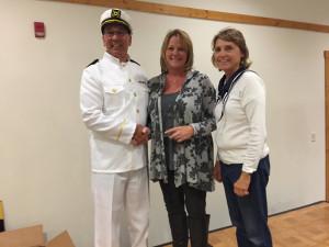 Award-Sally Unrath & Joey