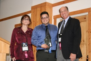 Award Patrick Brown for Rebecca Schwartz
