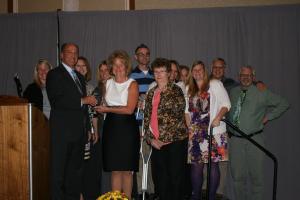 Mt Pleasant Award-1